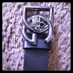 Dolce & Gabbana Mens Belt